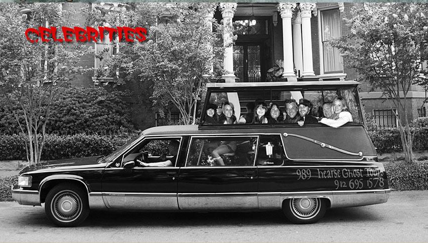 Savannah Haunted Tours